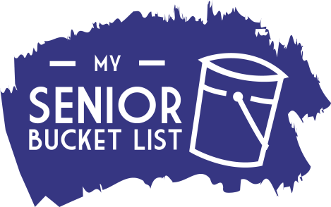 senior bucket list